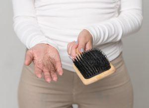 Come prevenire la caduta dei capelli: Lozione Anti Caduta Snep
