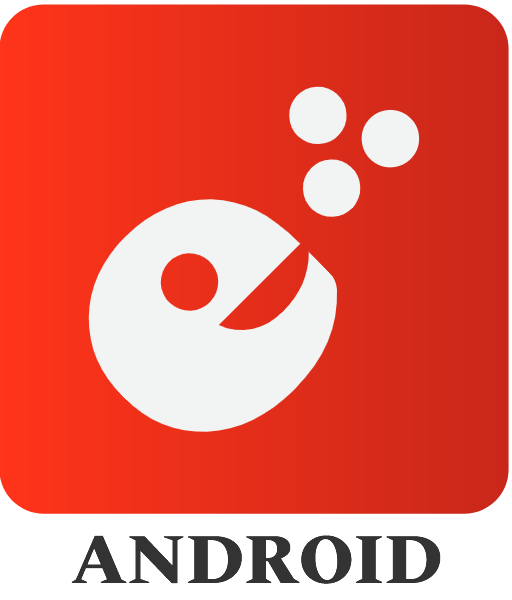 app snep android