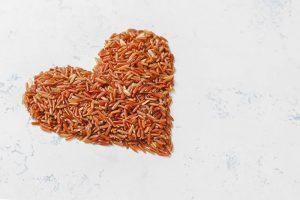 Colesterolo alto: Redris Snep con riso rosso fermentato