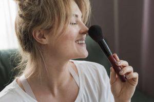 Pelle e trucco perfetto? Make-up Snep