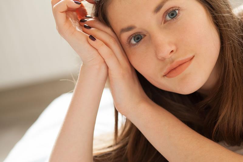 Beauty routine del viso: tonico di bellezza Aqua 3.0 Spray Snep