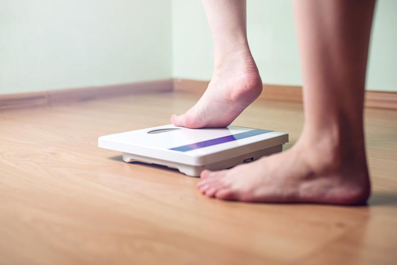 Controllo del peso con Snep Burner