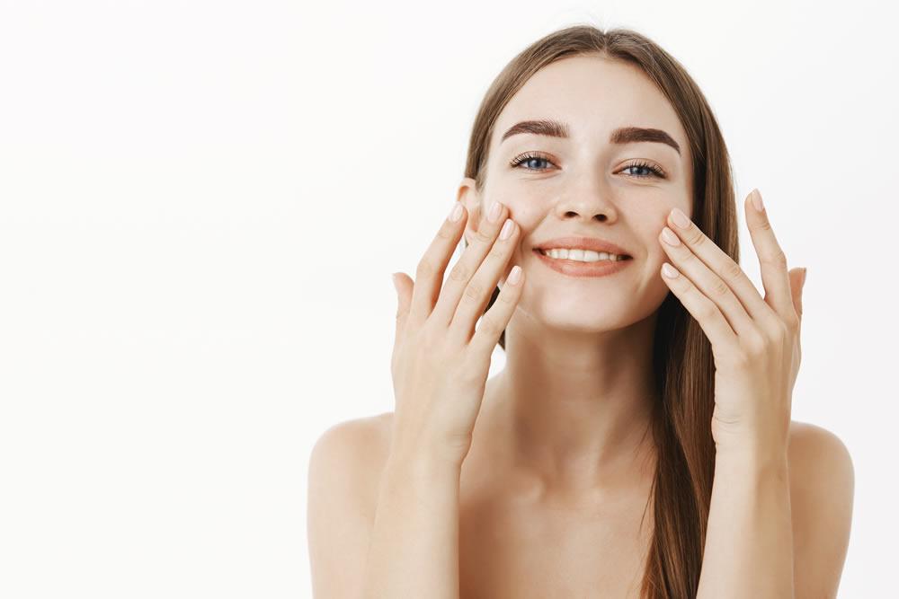 Benefici dell'olio di Mandorle Dolci Snep per la pelle